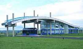 Paranapanema - Centro Cultural Momentum por Justobr