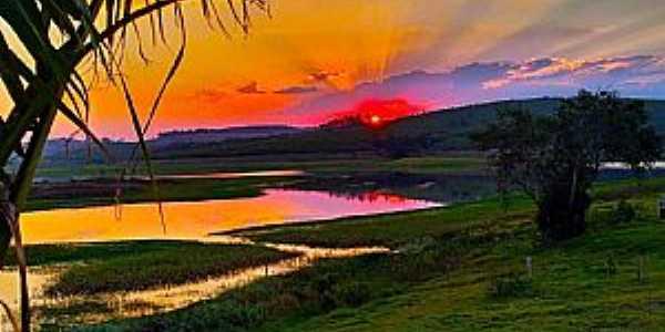 Imagens da cidade de Paranapanema - SP
