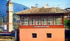Paranapiacaba - Paranapiacaba - SP