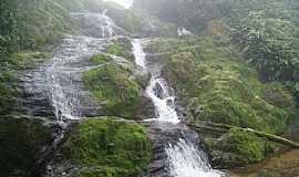 Paranapiacaba - Cachoeira das Tartaruguinhas - Paranapiacaba - por Andre  Pimentel