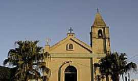 Paranapiacaba - Igreja do Bom Jesus em Paranapiacaba-Foto:Andr� Bonacin