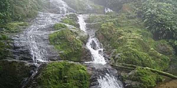 Cachoeira das Tartaruguinhas - Paranapiacaba - por Andre  Pimentel