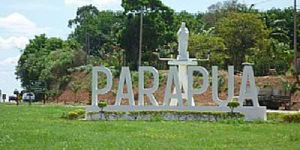 Parapuã - SP