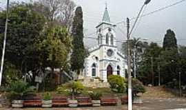 Pardinho - Igreja Matriz   foto João Savioli