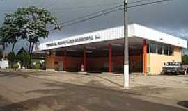 Pardinho - Terminal Rodoviário  Foto: João Savioli