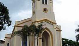 Pariquera-A�u - Igreja Matriz-Foto:BEDENE