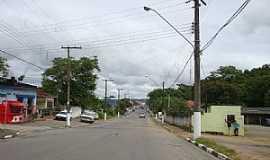 Pariquera-Açu - Pariquera-Açu-SP-Entrada da cidade-Foto:Sérgio Stievano