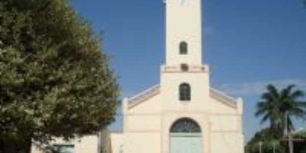 Igreja  Matriz, Por Parisiano