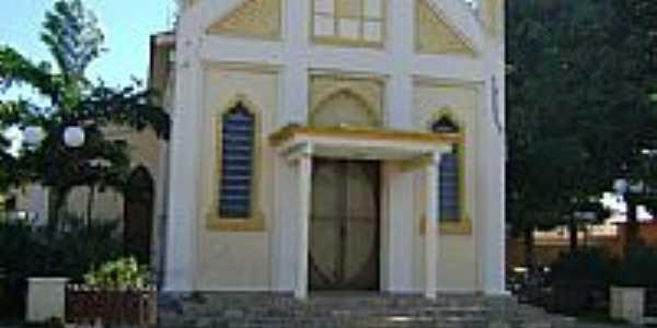 Capela-Foto:GeografoThiago