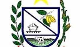 Potiraguá - Brasão da cidade