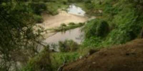 rio corrego do nado, Por sandra