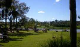 Paulínia - Mini Pantanal de Paulinia, Por Anauila Feijó  Amarante