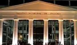 Paulínia - Teatro Municipal de Paulínia