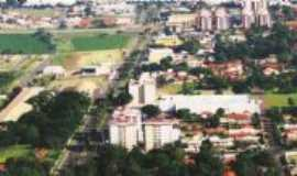 Paulínia - Avenida José Paulino, no bairro Morumbi, Por Richard