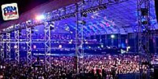 Paulínia Arena Music - Mais que um rodeio, um espetáculo!!! Saiba mais na página de informações