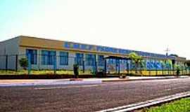 Paulistânia - Escola-Foto:Luciano Rizzieri