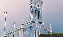 Paulo de Faria - Igreja da Matriz por jotgechinaglia