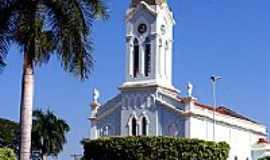 Paulo de Faria - Igreja Matriz
