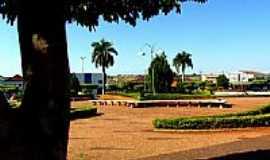 Paulo de Faria - Praça da Matriz