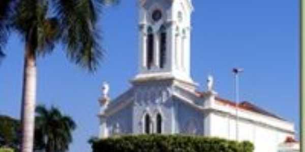Igreja Matriz, Por Antonio