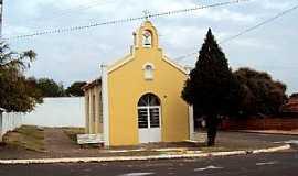 Paulópolis - Paulópolis-SP-Capela no Distrito-Foto:Fabio Vasconcelos