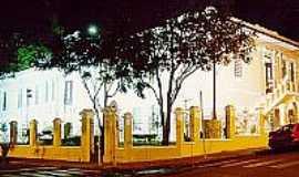 Pederneiras - Colégio Eliazar Braga