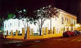 Pederneiras - E.M.E.F. Eliazar Braga