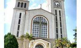 Pederneiras - Igreja Matriz São Sebastião
