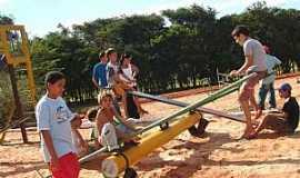 Pederneiras - Parque Ecológico