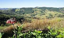 Pedra Bela - Pedra Bela-SP-Vista da região-Foto:Ernandes C Santos