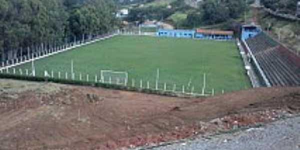 Pedra Bela-SP-Estádio de Futebol-Foto:PMPedraBela