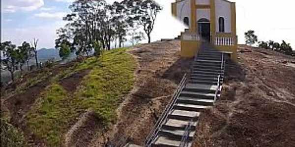 Pedra Bela-SP-Santuário de N.Sra.Aparecida-Foto:Leandro Le
