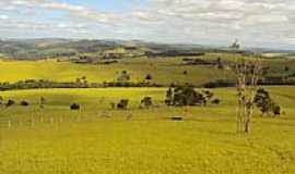 Pedra Branca de Itararé - Vista panorâmica-Foto:joelson.bradock