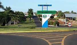 Pedranópolis - Imagens da cidade de Pedranópolis - SP