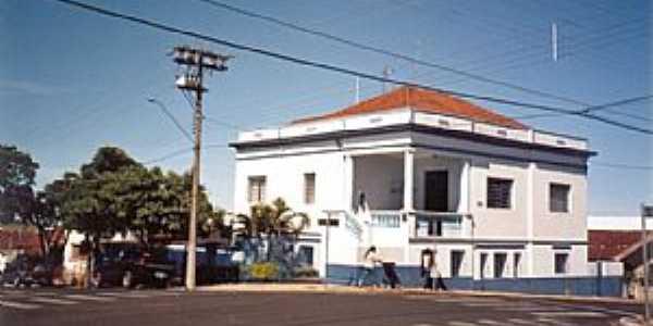 Pedregulho-SP-Prefeitura Municipal-Foto:Rubens Almeida