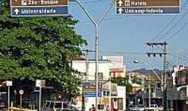 Pedreira - Pedreira-SP-Centro da cidade-Foto:Eduardo Dantas