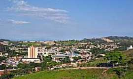 Pedreira - Pedreira-SP-Vista da entrada da cidade-Foto:Eduardo Dantas