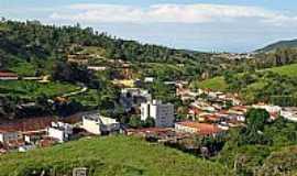 Pedreira - Pedreira-SP-Vista parcial da cidade e o Rio Jaguari-Foto:Eduardo Dantas