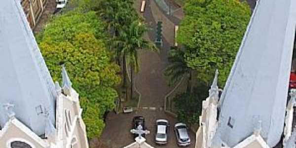 Imagens da cidade de Pedreira - SP