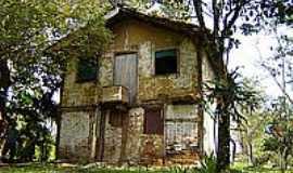 Pedro de Toledo - Casa de família