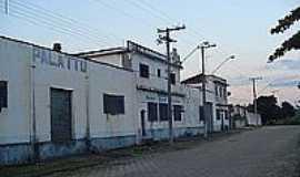 Pedro de Toledo - fábrica para produção de bananas Pallato