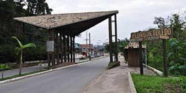Pedro de Toledo - SP