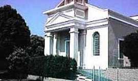 Pen�polis - 1� Igreja Batista