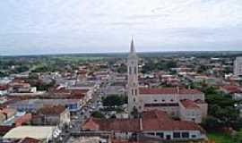 Pen�polis - Igreja Matriz  foto por AquilesT