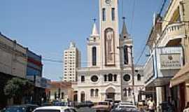 Pen�polis - Igreja Matriz  foto por aaraymond