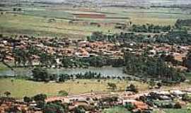 Pen�polis - Bairro Cidade Jardim