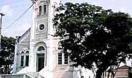 Pen�polis - Igreja Metodista