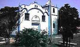 Penápolis - Igreja São João