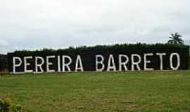 Pereira Barreto - Portal da cidade foto por peter-56@bol.com.br (Panoramio)