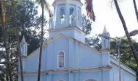 Pereiras - Igreja São Benedito, Por Joao Savioli